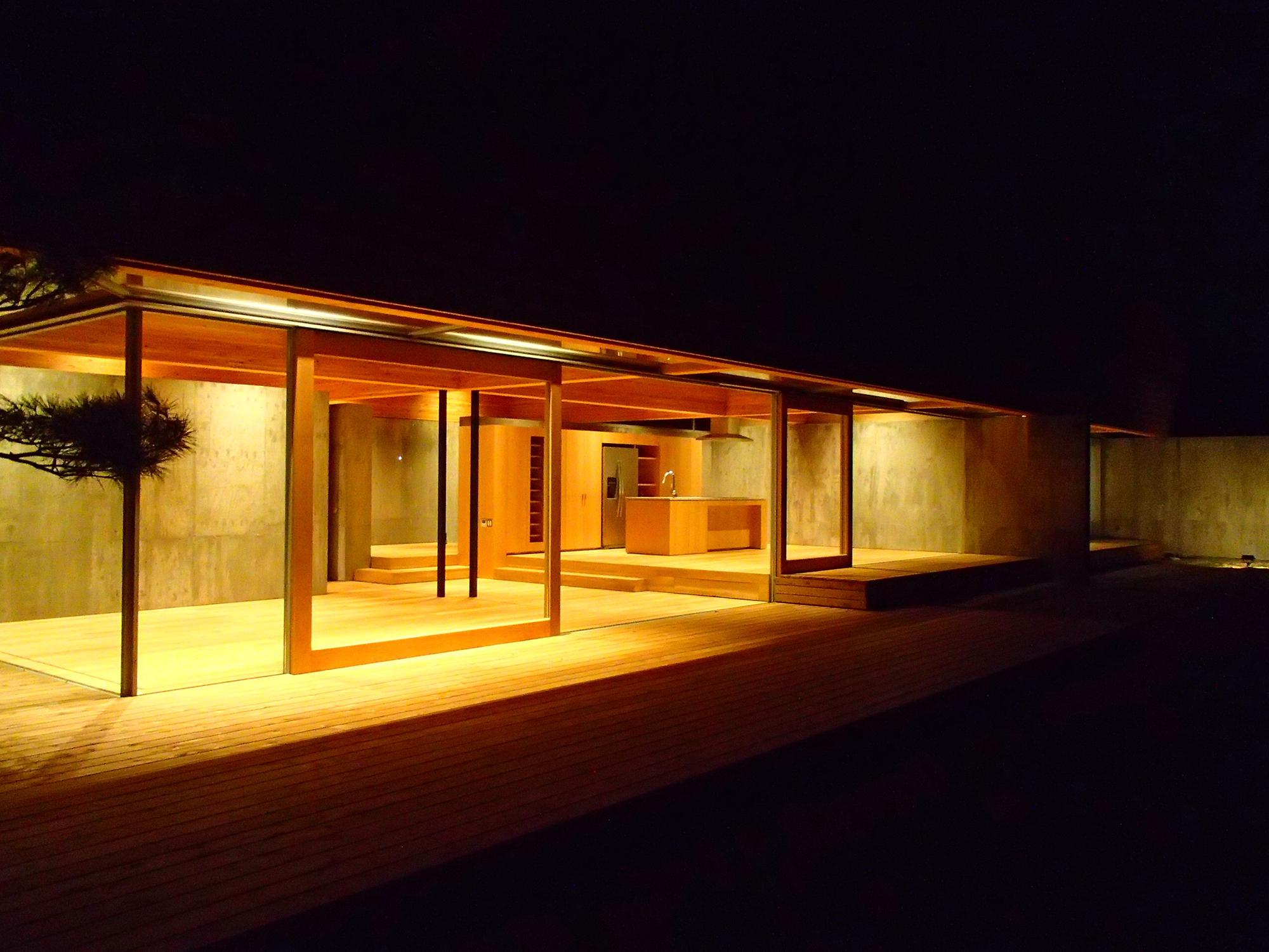 設計:MOUNT FUJI ARCHITECTS STUDIO