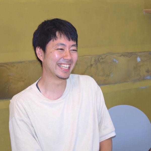上野宏岳(うえの・ひろたけ)